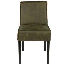 Hoorns Zelená židle Raden
