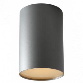 Nordic Design Stříbrné ocelové bodové světlo UL