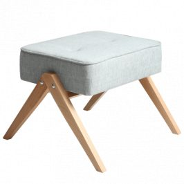 Nordic Design Podnožka Vinnie