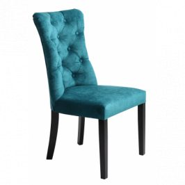 Nordic Design Jídelní židle Alun, modrá