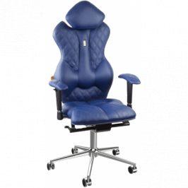 Kulik System Kancelářské křeslo Royal, modrá