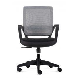 Culty Kancelářská židle Senco, šedá/černá