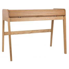 Psací stůl ZUIVER BARBIER 110x77 cm