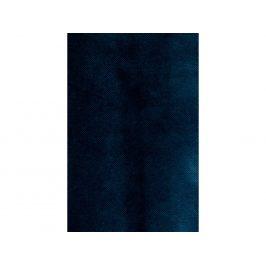 Hoorns Tmavě modrý taburet Raden
