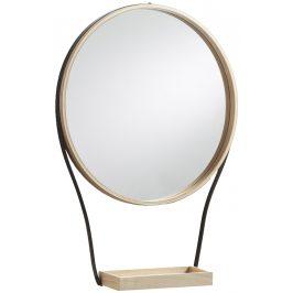 Závěsné zrcadlo LaForma Barlow 47x64 cm