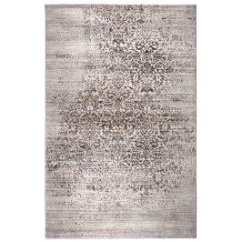 Hnědý koberec ZUIVER MAGIC 200x290 cm
