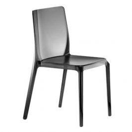 Pedrali Kouřová plastová židle Blitz 640