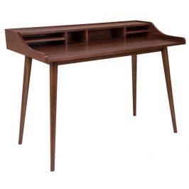 Nordic Living Psací stůl Taby 120x60 cm