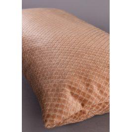 Růžový polštář DUTCHBONE Spencer