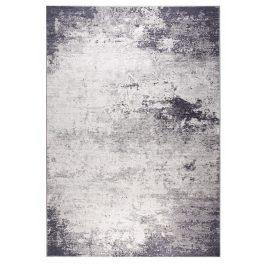 Modrý koberec DUTCHBONE Caruso 170x240 cm