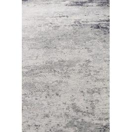 Modrý koberec DUTCHBONE Caruso 200x300 cm