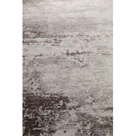 Hnědý koberec DUTCHBONE Caruso 200x300 cm