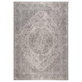 Šedý koberec DUTCHBONE Ravi 170x240 cm