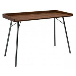 Dubový pracovní stůl Woodman Rayburn 115x52 cm