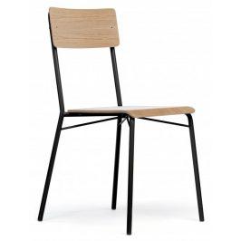 Dubová jídelní židle Woodman Ashburn