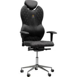 Kulik System Kancelářská židle Grand, antracitová