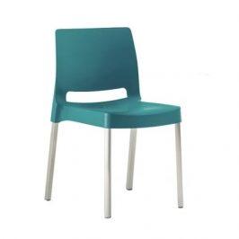 Pedrali Tyrkysová plastová židle Joi 870