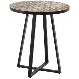 Zahradní odkládací stolek LaForma Cocktail 70 cm