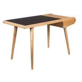 Masivní psací stůl ZUIVER BARBIER 120 x 60 cm