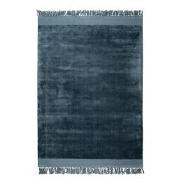 Modrý koberec ZUIVER BLINK  200x300 cm