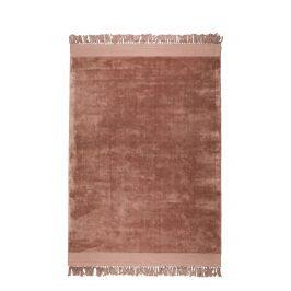 Růžový koberec ZUIVER BLINK 200x300 cm