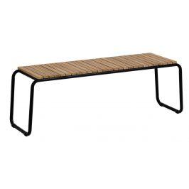 Zahradní dřevěná lavice LaForma Yukari 136 cm