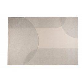 Šedý koberec ZUIVER DREAM 200x300 cm