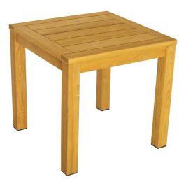 Rondo Dřevěný zahradní stůl Caro 80 x 80 cm