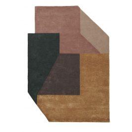 Linie Design Barevný koberec Alton Combi 200x300 cm