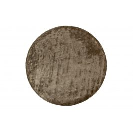 Hoorns Teple zelený sametový koberec Lord 250 cm