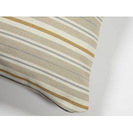 Béžový povlak na polštář LaForma Sydelle III.