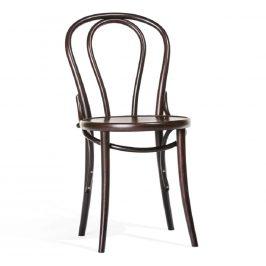 Buková jídelní židle Ton 18