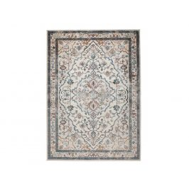 Modrý koberec ZUIVER TRIJNTJE AUTHENTIC 170 X 240 cm