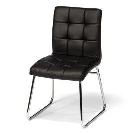 Jídelní židle DT020 černá