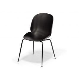 Jídelní židle DT060 černá
