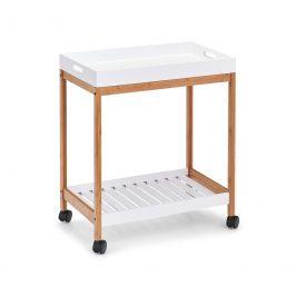 Přístavný pojízdný stolek E579