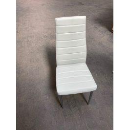 Jídelní židle HRON šedá