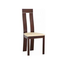 Jídelní židle Desi ořech