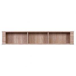 Závěsný regál Gress 160 Obývací stěny