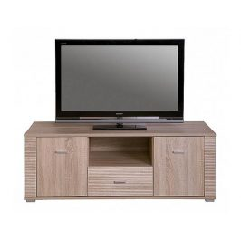 TV stolek Gress 2D-1S Stolky pod TV