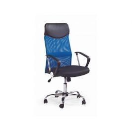 Kancelářská židle Vire modrá
