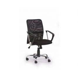 Kancelářská židle Tony černá