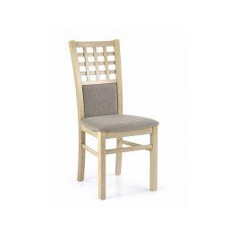 Jídelní židle Gerard 3 dub sonoma