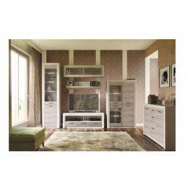 TV stolek Olivia 3S-140