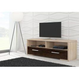 TV stolek Roma Stolky pod TV