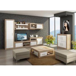Obývací stěna Verin 2