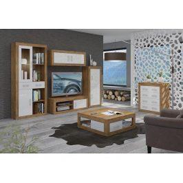 Obývací stěna Verin 8
