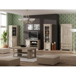 Obývací pokoj Kora Obývací stěny