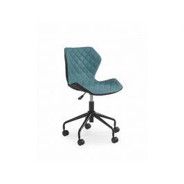 Dětská židle Matrix, tyrkysová