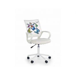 Dětská židle Ibis, butterfly